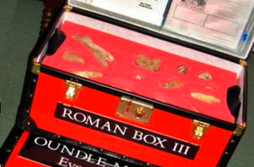 Childrens-Roman-Box